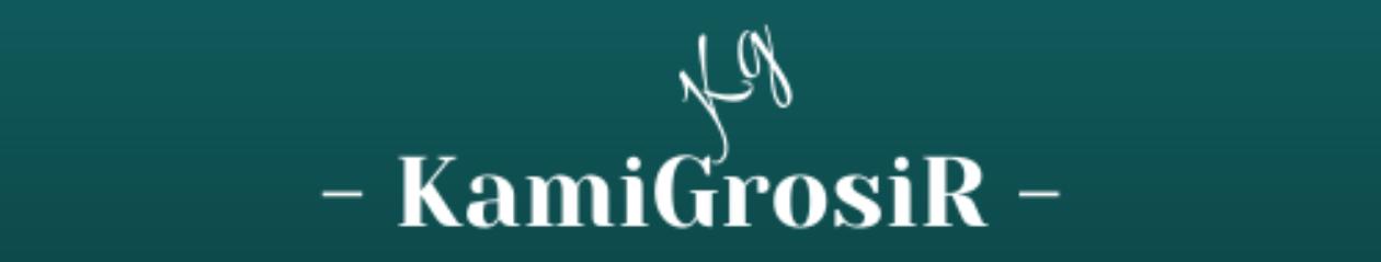 KamiGrosir Platform Bisnis