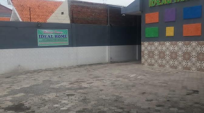 Penginapan Mess Sales Murah Kota Tegal Jawa Tengah | Ideal Home Stay