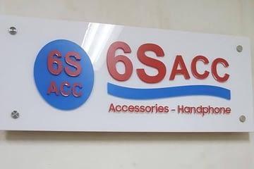 6S Acc Itc Roxy