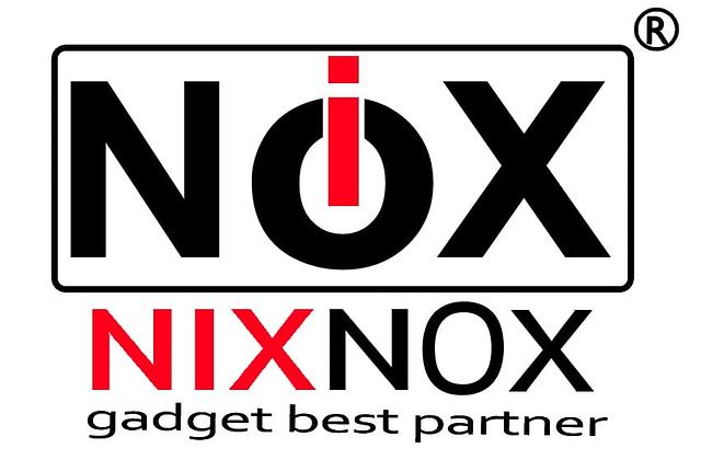 Importir Speaker Bluetooth NixNox Tangan Pertama